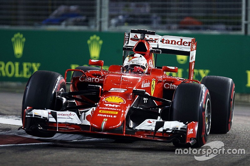 Qualifications - Ferrari et Red Bull s'offrent le scalp de Mercedes!