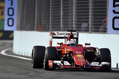 Vettel was sure Mercedes was sandbagging
