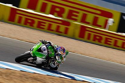 Sofuoglu rispetta i pronostici a Jerez: è pole!