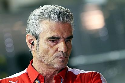 """Arrivabene considera que Mercedes sigue siendo """"el mejor equipo"""""""