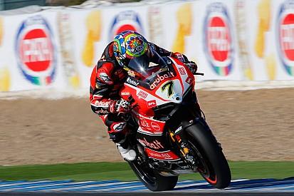 Les pilotes officiels Ducati misent sur leur rythme de course