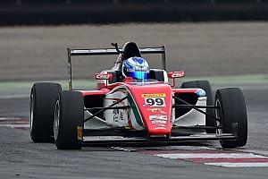 ALTRE MONOPOSTO Ultime notizie Aron senza rivali in Gara 1 ad Imola
