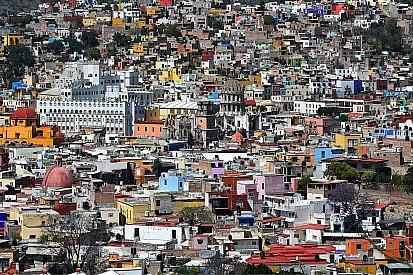 Niente Monza: entra il Messico nel Wec 2016