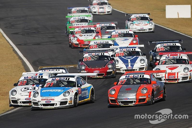 Porsche GT3 Challenge: Cristiano Piquet vence em Goiânia