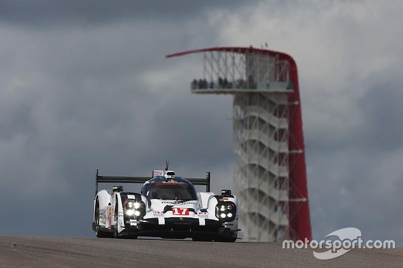 Austin, 6° ora: Porsche una vittoria in apnea