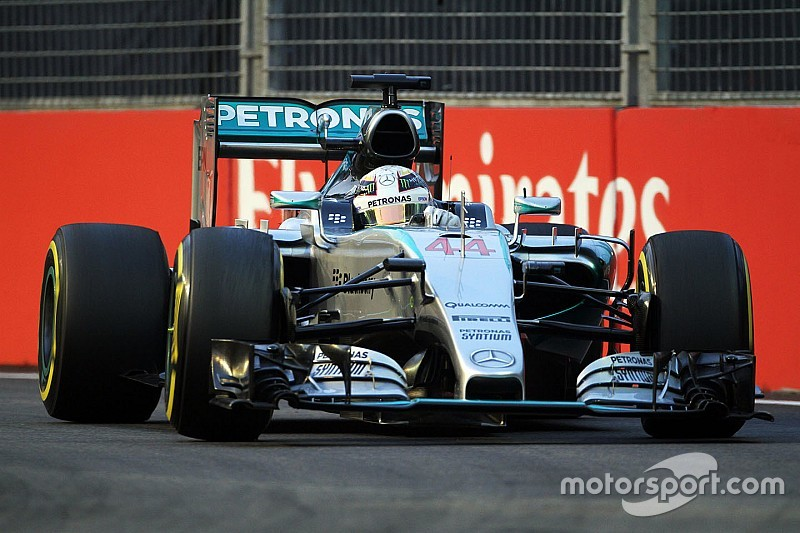 Rosberg se aproxima de Hamilton e Massa é 6º; veja tabela