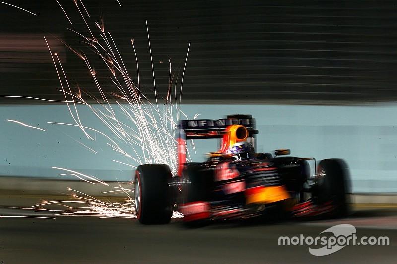 Por estratégia, Ricciardo lamenta intervenções do Safety Car
