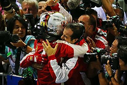 Ferrari convocata dal collegio dei commissari sportivi!
