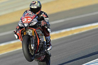 Lorenzo Savadori a 1 punto dal titolo 2015