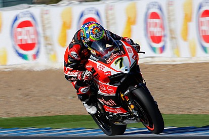 Davies vince Gara 2, Kawasaki il titolo costruttori