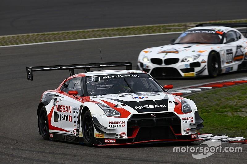 La victoire pour McLaren, le titre pour Nissan