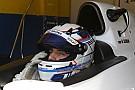 Злобин дебютирует в Формуле Renault 3.5