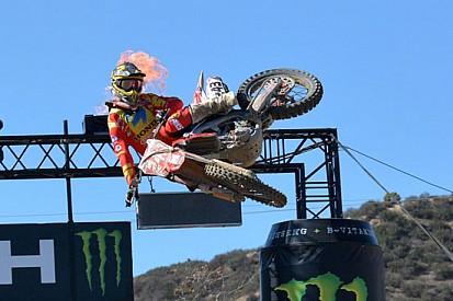 Tim Gajser rispetta i pronostici: è lui il campione MX2