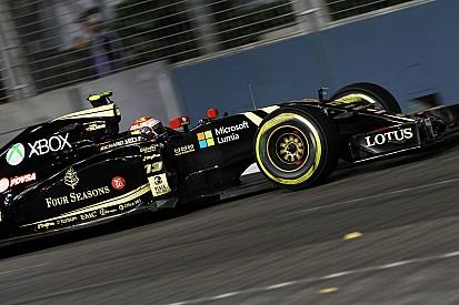 Analysis: The intricacies of Lotus's F1 future
