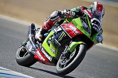 "Rea: Winning World Superbike crown feels ""unreal"""