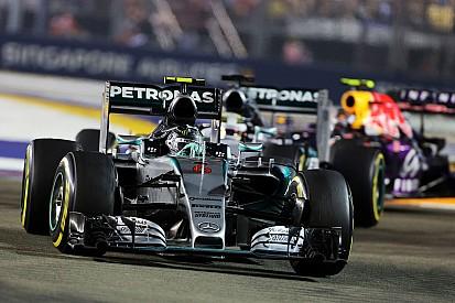 Chefe da Mercedes nega teorias conspiratórias sobre pneus