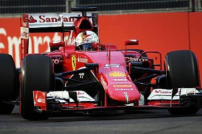 Suzuka the true test for Ferrari's F1 title hopes