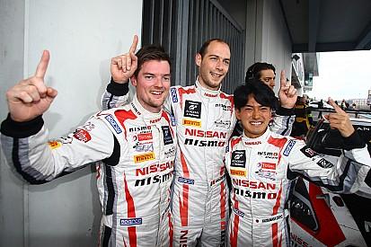 Une fin de course haletante et la consécration pour Nissan