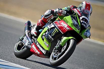 Jonathan Rea: 2015 eni FIM Superbike World Champion