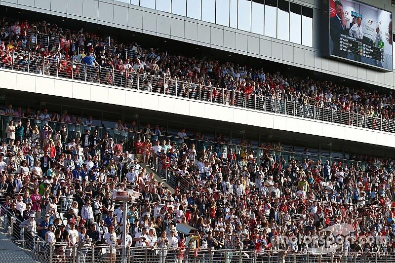 Конкурс: выиграй билеты на Гран При России. Итоги