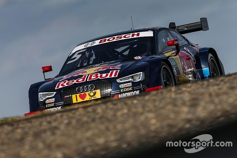 Un week-end crucial pour Audi sur le Nürburgring