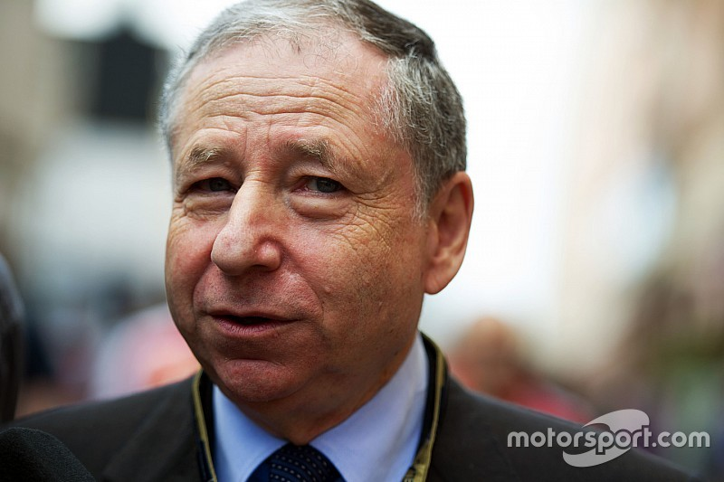 """Todt's call to action: """"Invisible"""" road death pandemic is """"simply horrifying"""""""
