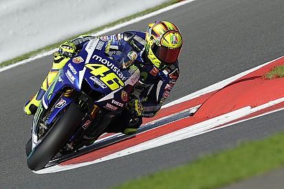 Valentino Rossi et Mick Doohan, héros de Mark Webber