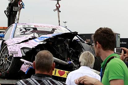 Причиной аварии Ауэра стала механическая неисправность