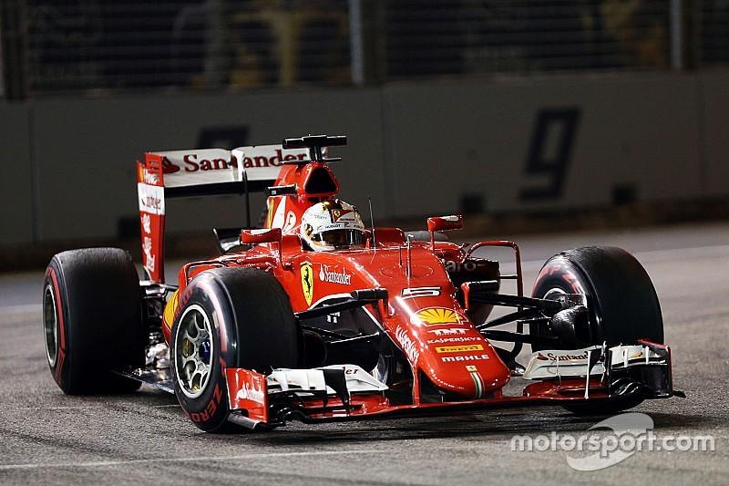 Technique - Les petites modifications qui ont métamorphosé Ferrari