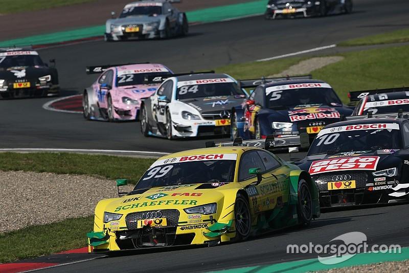 Neues Format: Kein Training vor dem Qualifying am Nürburgring