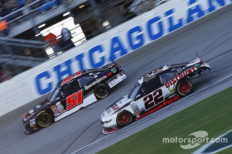 Pocono set to take Chicago's standalone NASCAR Xfinity date