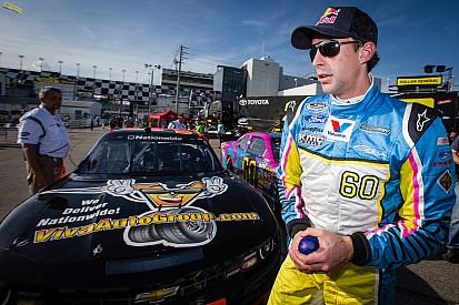 Bref retour de Travis Pastrana en NASCAR
