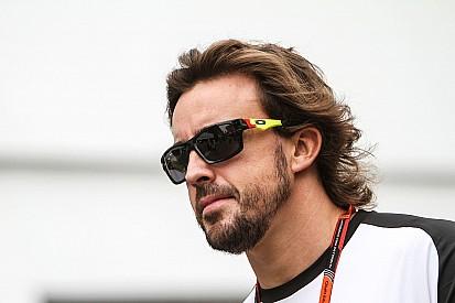"""Alonso evoca """"espirito de samurai"""" para bom resultado no Japão"""