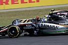 Перес: Я серьёзно рассматривал вариант с Renault
