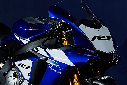 La Yamaha ufficializza il ritorno in SBK con Crescent