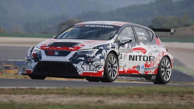 La MM Motorsport conferma Nicola Baldan per Misano