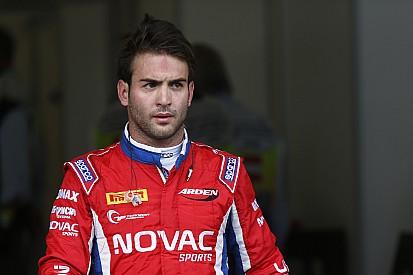 André Negrão de retour... et seul chez Draco au Mans?