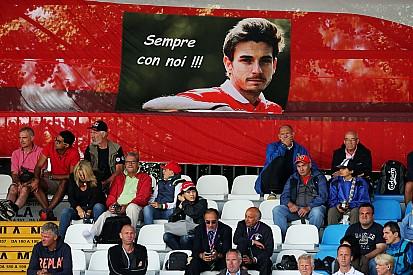 Vater Bianchi will Formel 1 nicht mehr sehen