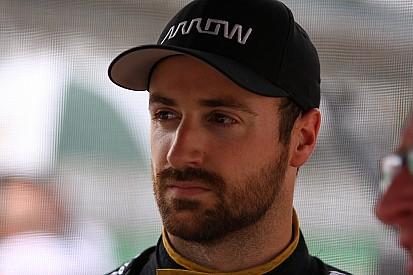 Hinchcliffe torna su una Indycar a Road America