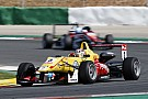 Final spurt for the FIA Formula 3 European Championship title