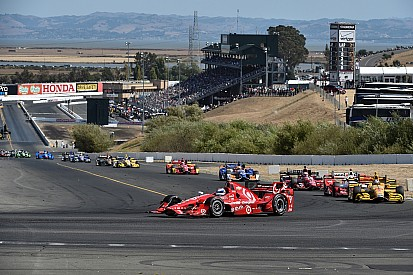 Top 10 IndyCar drivers of 2015, pt. 2
