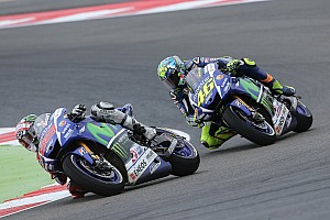 MotoGP Preview Yamaha anticipates action at MotorLand Aragón