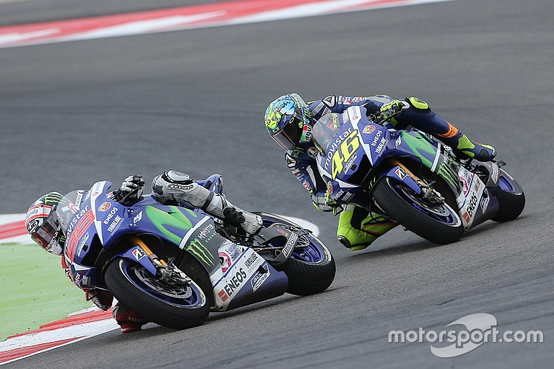 Yamaha anticipates action at MotorLand Aragón