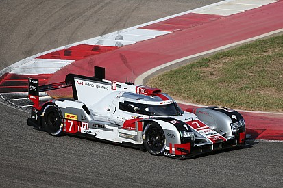 "Audi's Benoit Tréluyer: ""Break the spell"""