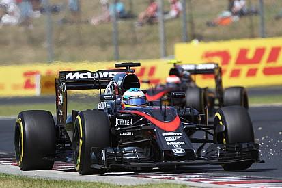 Alonso - McLaren-Honda mérite les critiques