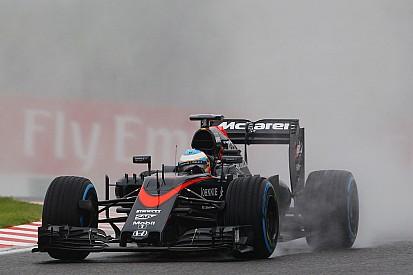 """Alonso: """"McLaren merece todas as críticas"""""""