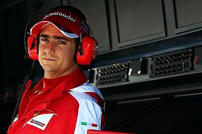 Gutierrez calls for patience amid Haas rumours
