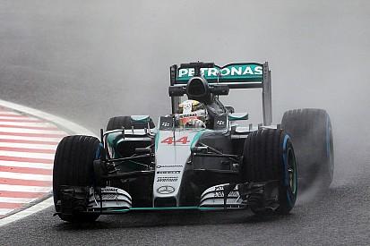 """Chefe da Mercedes alerta sobre Ferrari: """"o inimigo está vivo"""""""