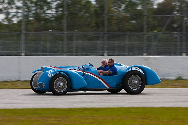 Vintage Special feature 'Million Franc' Delahaye: The car that beat the nazis