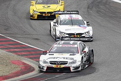 Ancora Audi con Molina nelle Libere 2 al Nurburgring